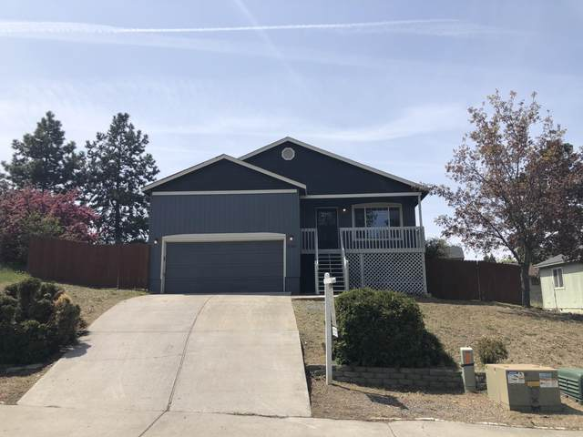 2769 NE Pilot Butte Drive, Bend, OR 97701 (MLS #220122076) :: Central Oregon Home Pros