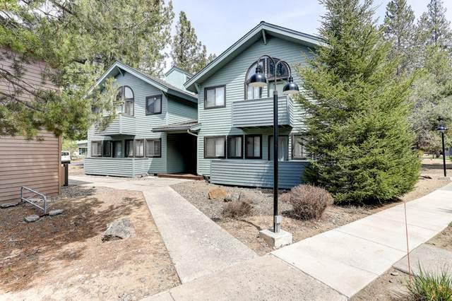 56856 Enterprise Drive C8, Sunriver, OR 97707 (MLS #220122079) :: Berkshire Hathaway HomeServices Northwest Real Estate