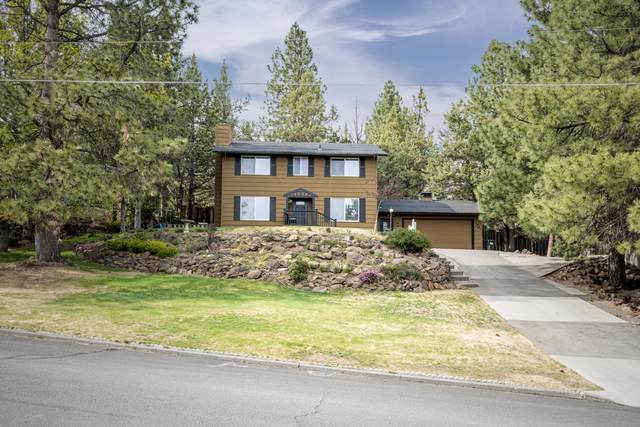 1520 NW Trenton Avenue, Bend, OR 97703 (MLS #220122089) :: Top Agents Real Estate Company