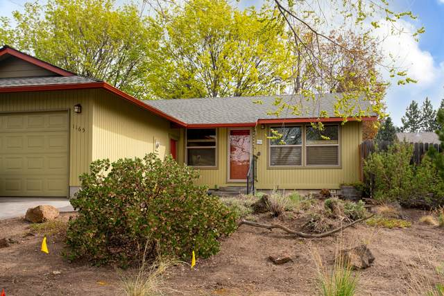 1165 NE Viking Court, Bend, OR 97701 (MLS #220122091) :: Central Oregon Home Pros