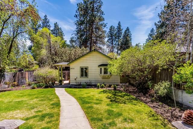 1433 NW Lexington Avenue, Bend, OR 97703 (MLS #220122100) :: Central Oregon Home Pros