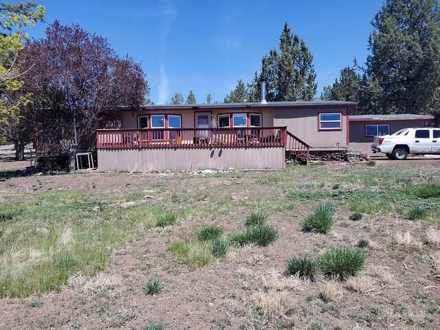 39709 Bunn Way Way, Bonanza, OR 97623 (MLS #220122101) :: Central Oregon Home Pros