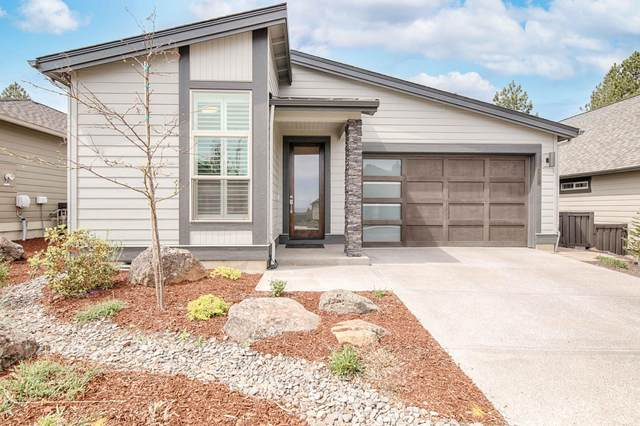 3151 NW Hidden Ridge Drive, Bend, OR 97703 (MLS #220122107) :: Bend Relo at Fred Real Estate Group