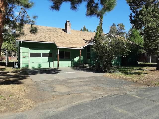 600 NE 12th Street, Bend, OR 97701 (MLS #220122108) :: Central Oregon Home Pros