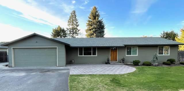 21360 Keyte Road, Bend, OR 97701 (MLS #220122112) :: Berkshire Hathaway HomeServices Northwest Real Estate