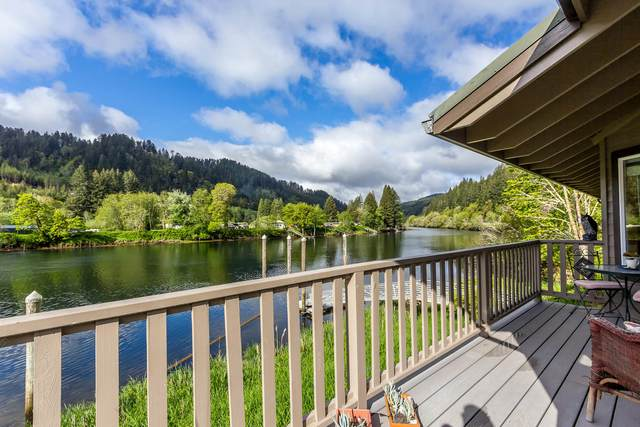 10298 Or-126, Florence, OR 97439 (MLS #220122113) :: Berkshire Hathaway HomeServices Northwest Real Estate