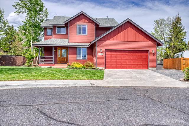 20901 Crystal Court, Bend, OR 97701 (MLS #220122120) :: Bend Relo at Fred Real Estate Group
