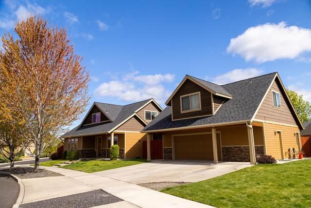 63394 Tristar Drive, Bend, OR 97701 (MLS #220122121) :: Central Oregon Home Pros