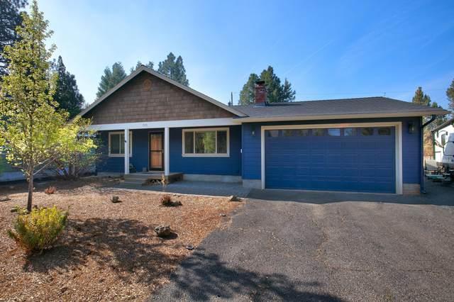1515 NE Burgess Place, Bend, OR 97701 (MLS #220122122) :: Central Oregon Home Pros