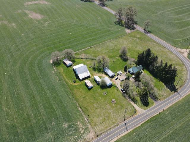 27412 W Ingram Island Road, Monroe, OR 97456 (MLS #220122133) :: Fred Real Estate Group of Central Oregon