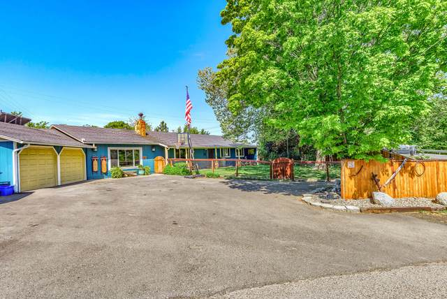 2520 E Main Street, Ashland, OR 97520 (MLS #220122138) :: The Ladd Group