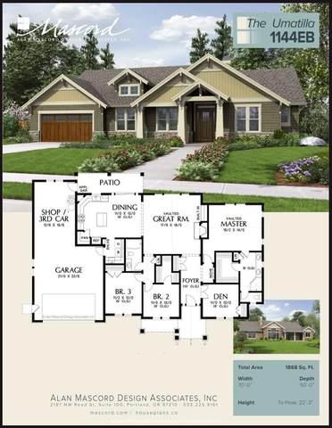 17154-24 Glendale Road, Bend, OR 97707 (MLS #220122142) :: Fred Real Estate Group of Central Oregon