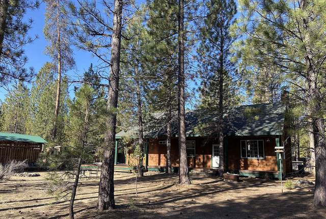 153216 Little River Loop, La Pine, OR 97739 (MLS #220122150) :: Bend Relo at Fred Real Estate Group