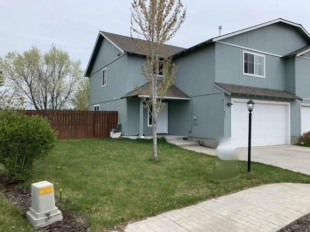 841 SE Kristin Way, Madras, OR 97741 (MLS #220122153) :: Central Oregon Home Pros