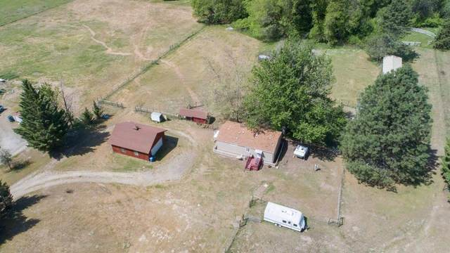 16715 Ford Road, Rogue River, OR 97537 (MLS #220122162) :: Top Agents Real Estate Company