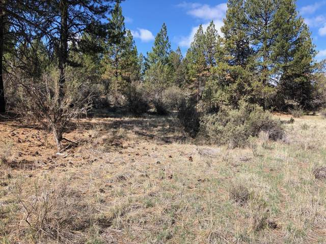 Mina Bird Drive Lot 13, Bonanza, OR 97623 (MLS #220122186) :: Keller Williams Realty Central Oregon