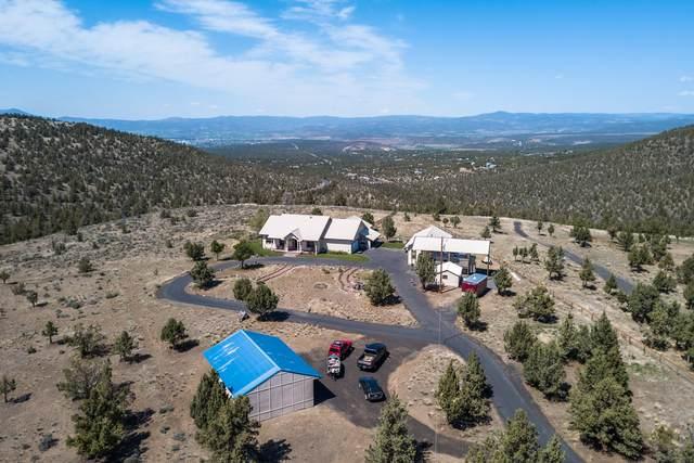 1351 SE Happy Trails Lane, Prineville, OR 97754 (MLS #220122189) :: Berkshire Hathaway HomeServices Northwest Real Estate