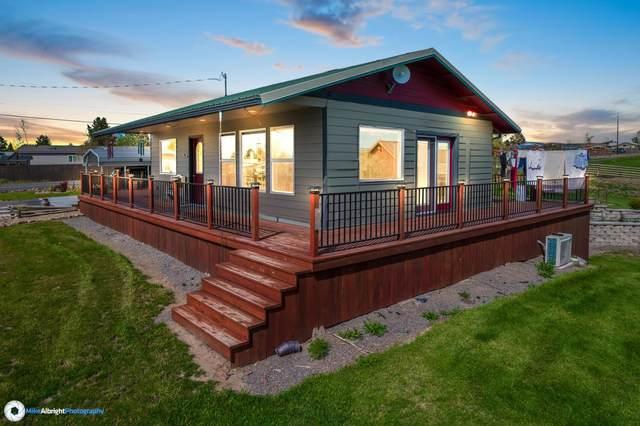 3671 SW Iris Lane, Culver, OR 97734 (MLS #220122199) :: Berkshire Hathaway HomeServices Northwest Real Estate