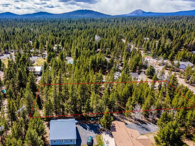 5900 Sunrise, La Pine, OR 97739 (MLS #220122204) :: Chris Scott, Central Oregon Valley Brokers