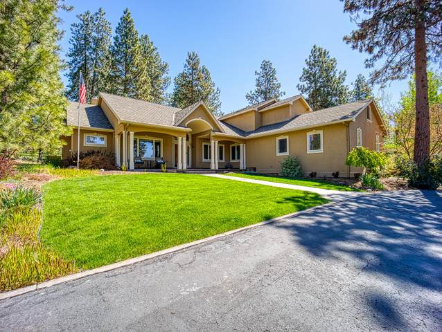 11629 Merganser Road, Klamath Falls, OR 97601 (MLS #220122218) :: The Ladd Group
