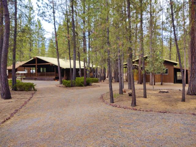 52330 Barberry Circle, La Pine, OR 97739 (MLS #220122222) :: Bend Relo at Fred Real Estate Group