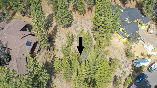 56383 Fireglass Loop, Bend, OR 97707 (MLS #220122225) :: Coldwell Banker Sun Country Realty, Inc.