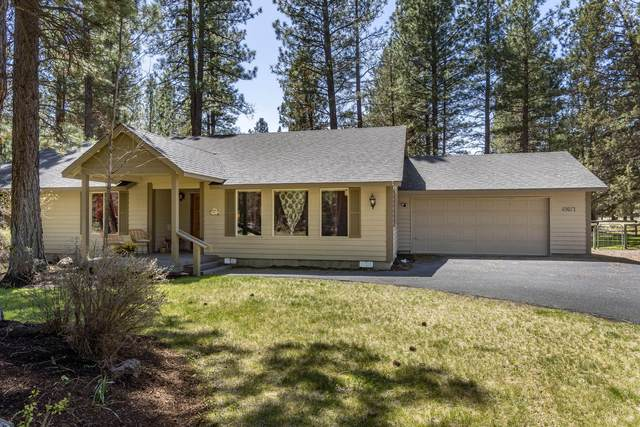 69871 West Meadow Parkway, Sisters, OR 97759 (MLS #220122241) :: Bend Relo at Fred Real Estate Group