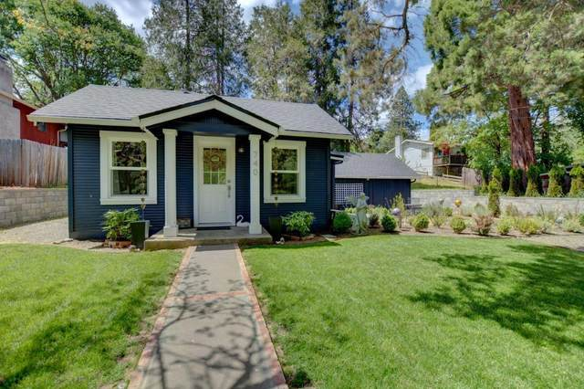 740 Sterling Street, Jacksonville, OR 97530 (MLS #220122245) :: Coldwell Banker Sun Country Realty, Inc.