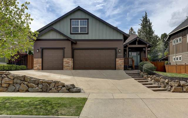 20647 Blanca Drive, Bend, OR 97701 (MLS #220122247) :: Coldwell Banker Sun Country Realty, Inc.