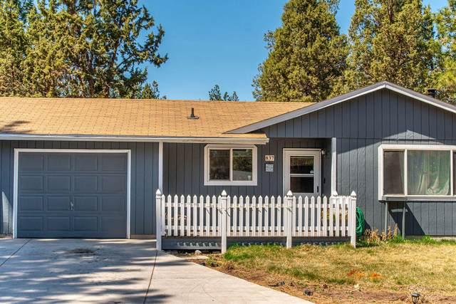837 SE Polaris Court, Bend, OR 97702 (MLS #220122251) :: Fred Real Estate Group of Central Oregon