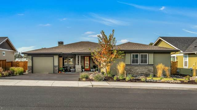 3633 SW 47th Street, Redmond, OR 97756 (MLS #220122254) :: Fred Real Estate Group of Central Oregon