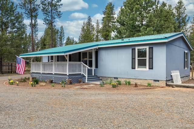 16230 Lava Drive, La Pine, OR 97739 (MLS #220122255) :: Team Birtola | High Desert Realty