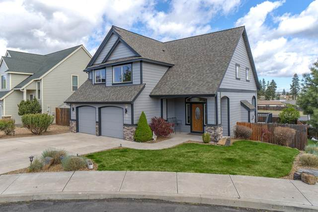 20122 Carson Creek Court, Bend, OR 97702 (MLS #220122256) :: Fred Real Estate Group of Central Oregon