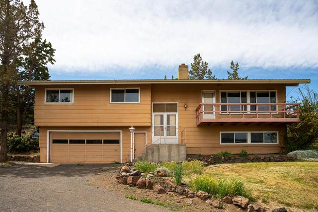 1278 SW Roberta Drive, Madras, OR 97741 (MLS #220122257) :: The Ladd Group