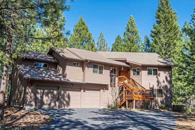 13430 Triflorium, Black Butte Ranch, OR 97759 (MLS #220122258) :: Bend Relo at Fred Real Estate Group