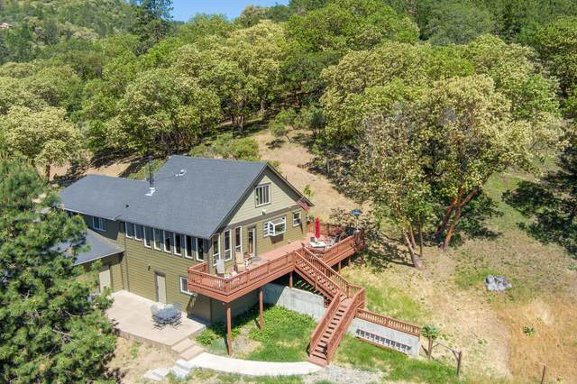 1756 Pair A Dice Ranch Road, Jacksonville, OR 97530 (MLS #220122260) :: Berkshire Hathaway HomeServices Northwest Real Estate