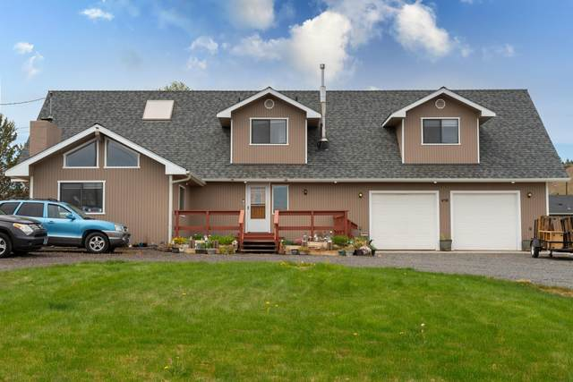 458-SW SW First Street, Madras, OR 97741 (MLS #220122274) :: The Ladd Group