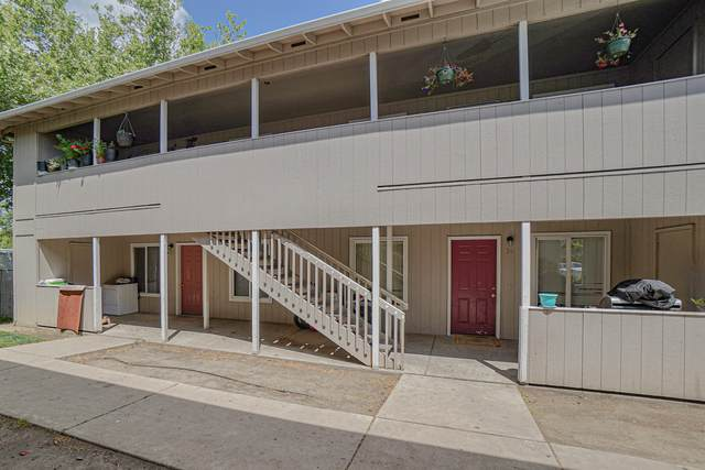 517 Western Avenue 33-36, Medford, OR 97501 (MLS #220122280) :: Top Agents Real Estate Company