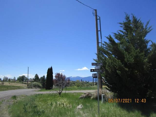 0 Dawn Loop, Chiloquin, OR 97624 (MLS #220122289) :: Chris Scott, Central Oregon Valley Brokers