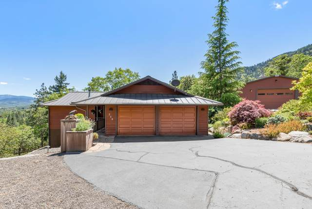 248 Timberlake Drive, Ashland, OR 97520 (MLS #220122291) :: Top Agents Real Estate Company