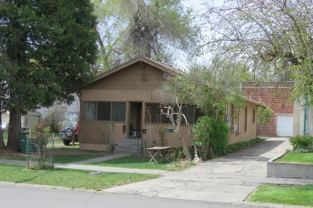 1332 Sargent Avenue, Klamath Falls, OR 97601 (MLS #220122301) :: Bend Homes Now