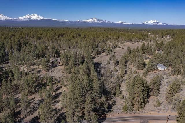 69800 Camp Polk Road, Sisters, OR 97759 (MLS #220122306) :: Bend Homes Now