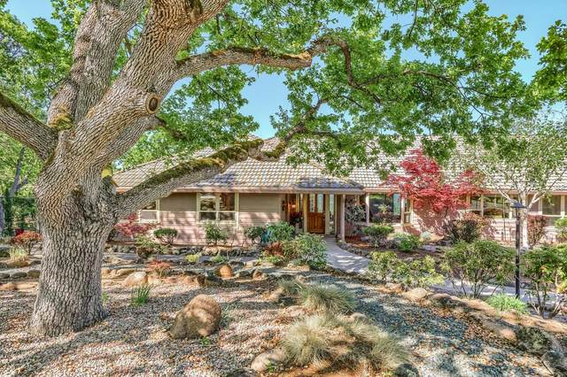6705 Laurelcrest Drive, Medford, OR 97504 (MLS #220122308) :: Coldwell Banker Sun Country Realty, Inc.