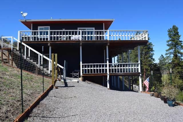 2507 Lakeshore Drive, Klamath Falls, OR 97601 (MLS #220122309) :: Top Agents Real Estate Company