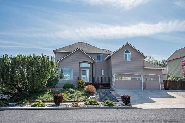 3162 NE Nathan Drive, Bend, OR 97701 (MLS #220122322) :: Fred Real Estate Group of Central Oregon