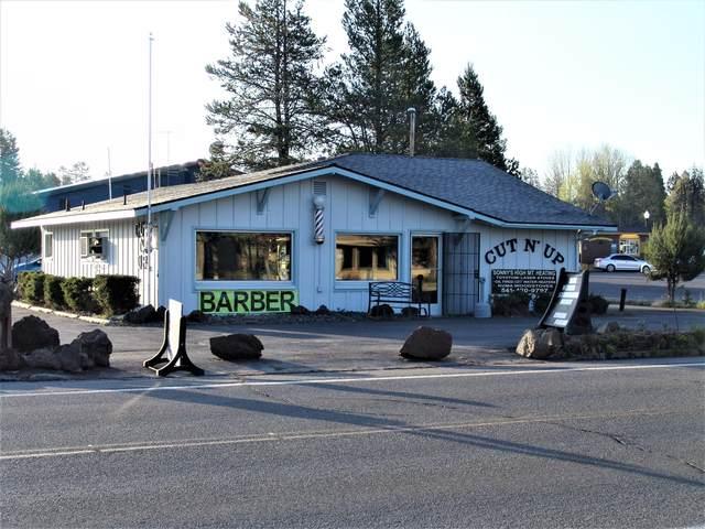 51480 Huntington Road, La Pine, OR 97739 (MLS #220122324) :: Keller Williams Realty Central Oregon
