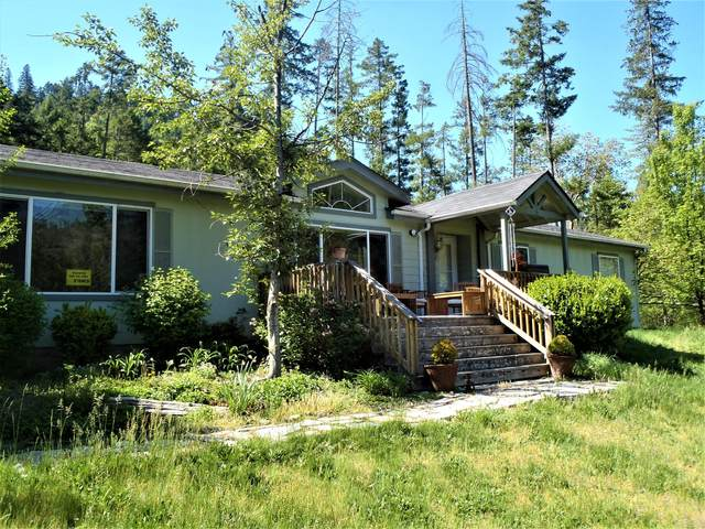 1715 Limpy Creek Road, Grants Pass, OR 97527 (MLS #220122327) :: Bend Relo at Fred Real Estate Group