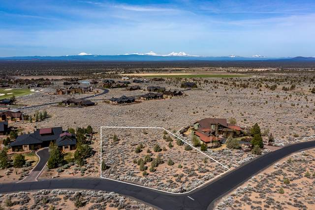 Lot 162-Phase 1 Hat Rock, Powell Butte, OR 97753 (MLS #220122331) :: Fred Real Estate Group of Central Oregon