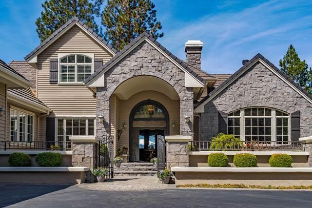 61425 Tam Mcarthur Loop, Bend, OR 97702 (MLS #220122333) :: Fred Real Estate Group of Central Oregon