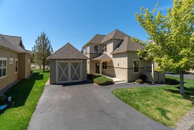 10994 Desert Sky Loop, Redmond, OR 97756 (MLS #220122341) :: Fred Real Estate Group of Central Oregon